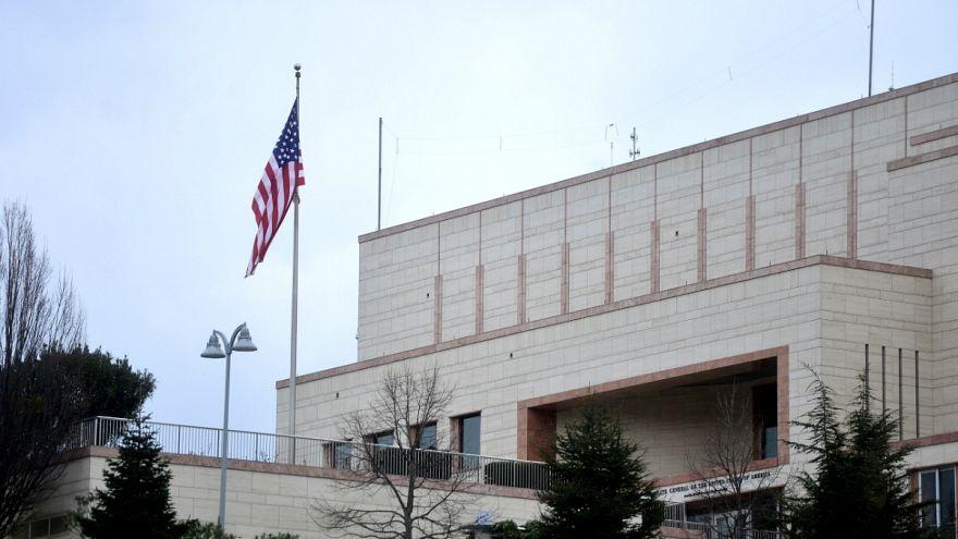 Türkiye, ABD'nin vize yasağına misilleme kararı aldı