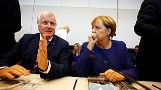 ХДС и ХСС договорились о миграционнных квотах