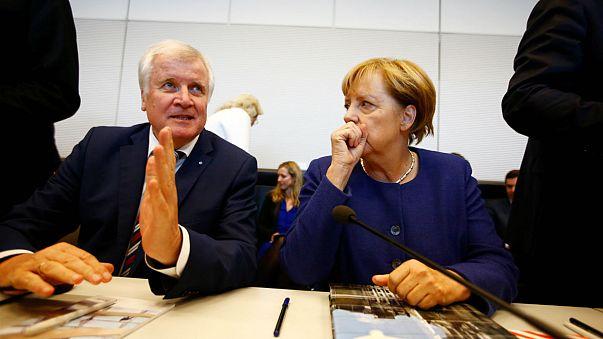 Migranten-Kompromiss: Merkels Obergrenze, die keine Obergrenze sein soll