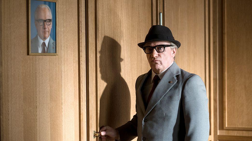 """""""Vorwärts immer!"""" Eine Komödie über Erich Honecker"""