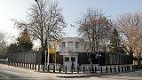 الولايات المتحدة وتركيا تتبادلان وقف اصدار التأشيرات