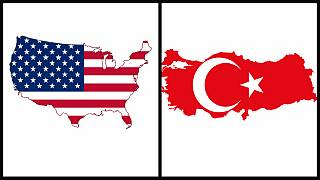 آمریکا و ترکیه صدور ویزا برای شهروندان دو کشور را متوقف کردند