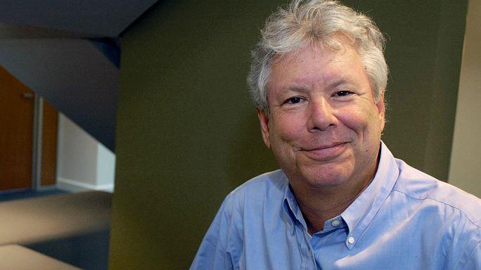 US-Amerikaner Richard Thaler erhält Nobelpreis für Wirtschaft