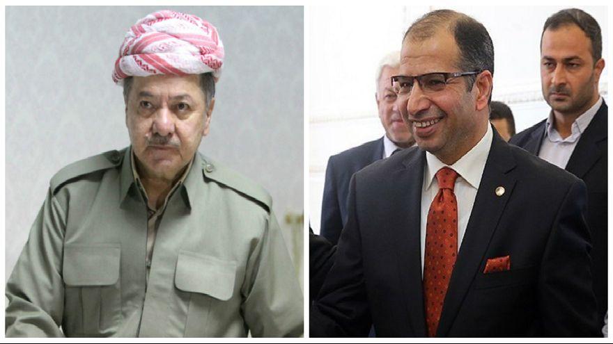 اربیل آماده «مذاکره بی قید و شرط» با بغداد است