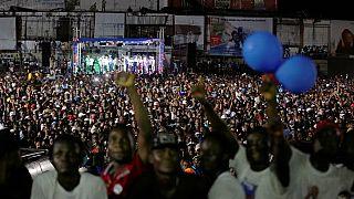 Elections présidentielle et législatives au Liberia : comment ça marche ?