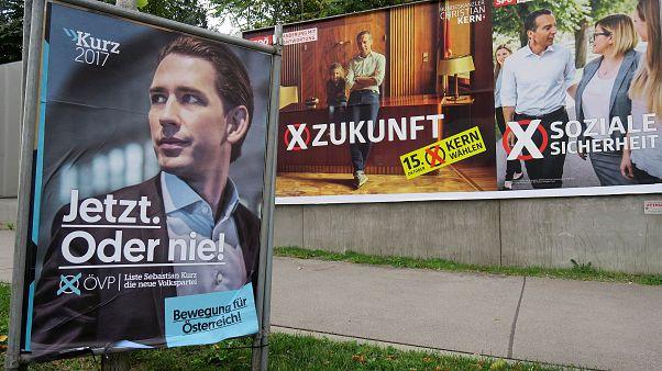 FPÖ profitiert vom Volksparteien-Streit