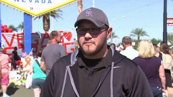 Las Vegas 'Red Hat Hero' found via social media