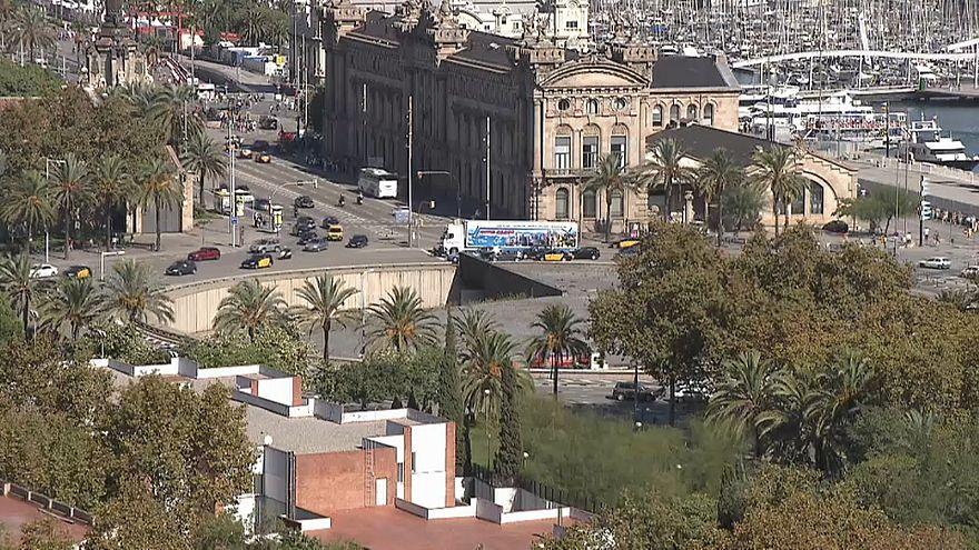 Новые компании покидают Каталонию