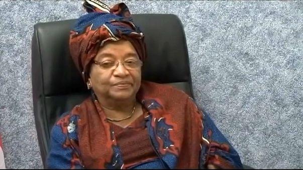 """Le Liberia de""""maman Ellen"""""""