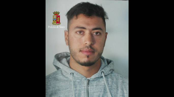 "Anis Hannaci, un ""foreign fighter"" a Ferrara"