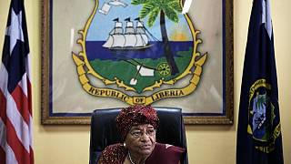 Liberia's Sirleaf plans life after presidency: Lecturing, farming, reading