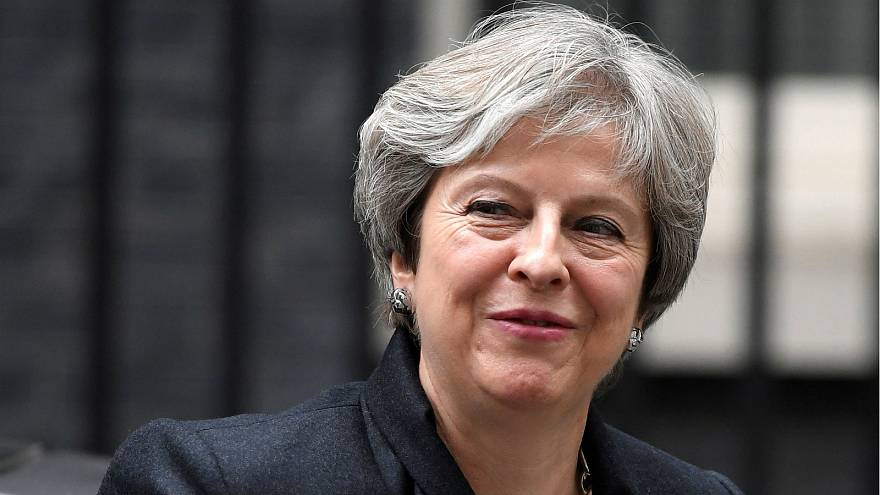 "Brexit: ""Ora palla all'UE"". Il discorso di Theresa May in parlamento"