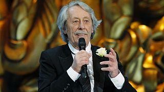 Cinema francês perde Jean Rochefort