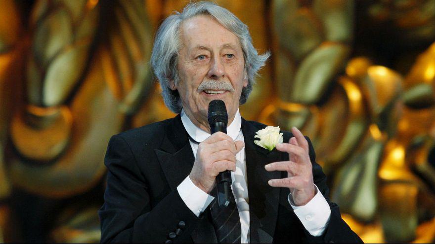 """Morto Rochefort, il """"baffo"""" del cinema francese"""