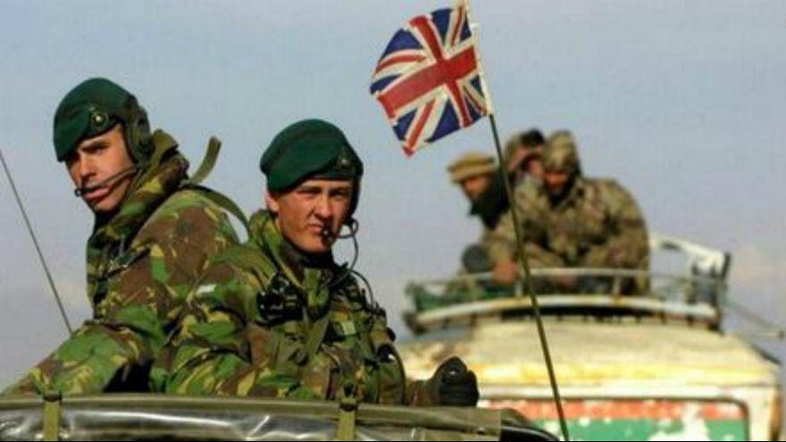 تحرك للقوات البريطانية لمواجهة كوريا الشمالية