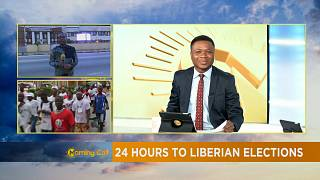 Liberians head to polls this week [The Morning Call]