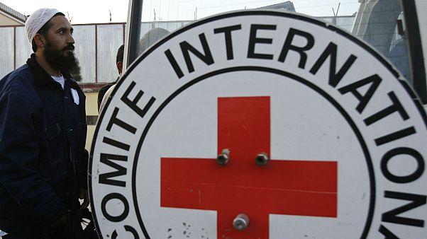 کاهش شدید فعالیت صلیب سرخ در شمال افغانستان