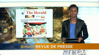 Revoir la revue de la presse africaine du 09/10/2017