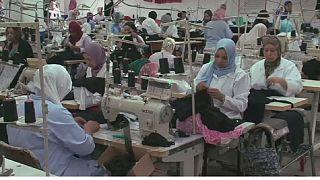 Le Maroc table sur la relance de son industrie du texile