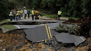 La tempête tropicale Nate fait 10 morts, 25 disparus au Costa Rica [no comment]