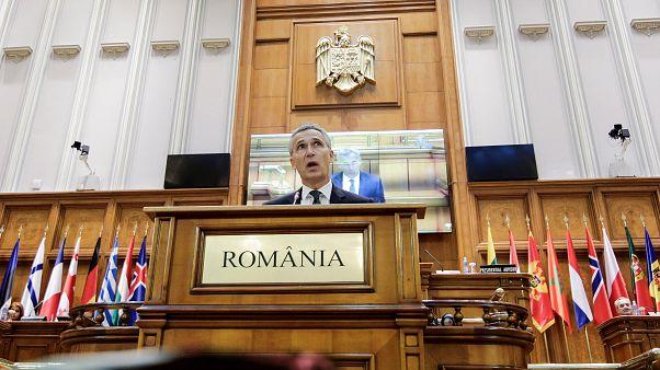 NATO, Karadeniz'de Rusya'ya karşı yeni bir askeri güç oluşturuyor