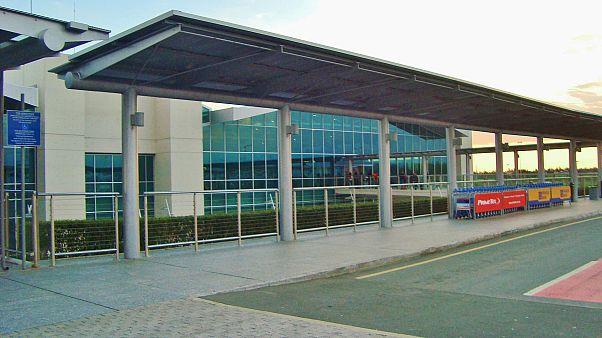 «Εμφραγμα» στο αεροδρόμιο της Λάρνακας
