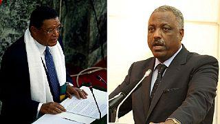 Ethiopia govt reviewing speaker's quit request, parliament opens