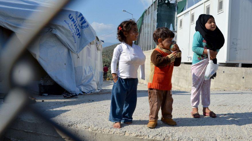 Θάνατος 5χρονης στη Μόρια: «Σημάδια» χημικού πολέμου βλέπουν οι ιατροδικαστές