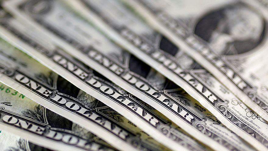 Altın Dolar ve Euro tarihi rekor seviyesinde