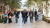 سراويل الجينز الممزقة تثير الجدل في مصر