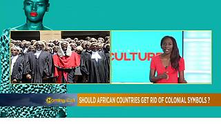 Should african countries get rid of colonial symbols? [Culture TMC]