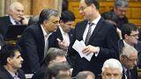 Orbán szerint Navracsics rosszul tudja, hogy nincs Soros-terv