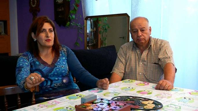 Family split over Catalan independence