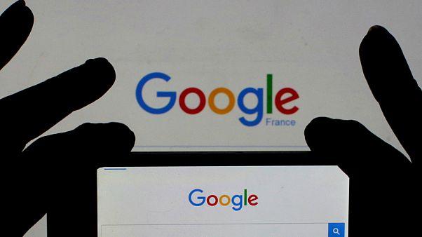 دخالت روسیه در انتخابات آمریکا از طریق سرویسهای گوگل
