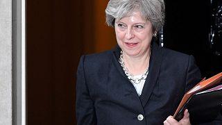 نخست وزیر بریتانیا: باید آماده هراتفاقی در چارچوب برکسیت باشیم