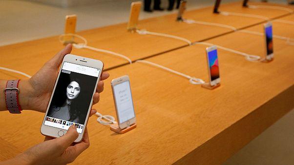 نگرانی اپل از مشکل باتری آیفون ۸ پلاس