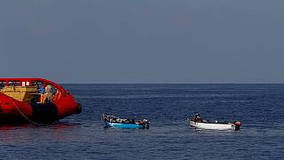 Tunisie : au moins 8 migrants meurent noyés dans une collision avec un navire militaire