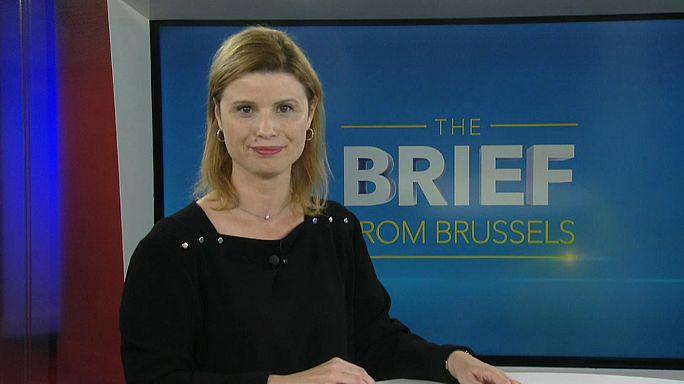 The Brief: Schaueble says 'Auf Wiedersehen' to Eurogroup