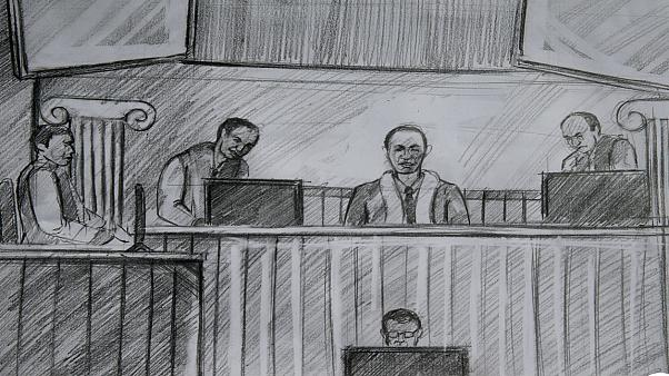 First coup case hearing opens in Istanbul