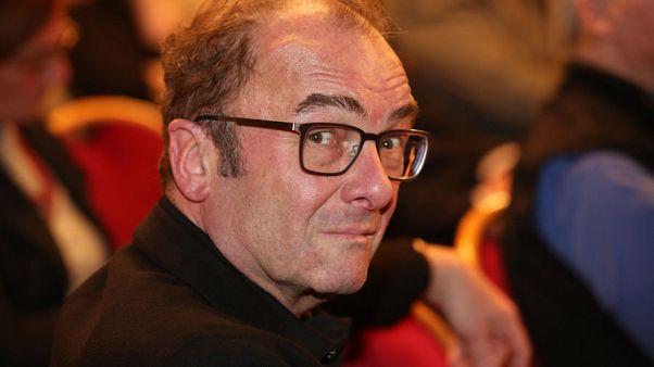 Robert Menasse (63) bekommt Deutschen Buchpreis für EU-Roman mit Schwein in Brüssel
