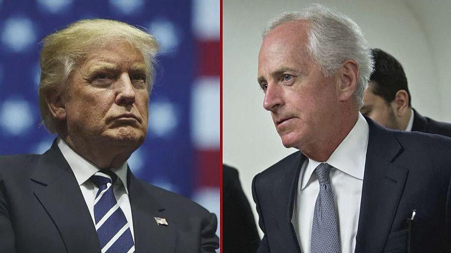هل يقود ترامب الولايات المتحدة الأمريكية إلى حرب عالمية ثالثة؟