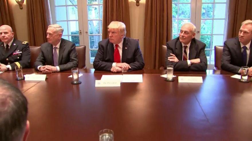 Will Trump decertify Iran's nuclear accord?