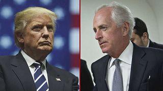 Trump a III. világháború felé sodorhatja Amerikát egy republikánus szenátor szerint