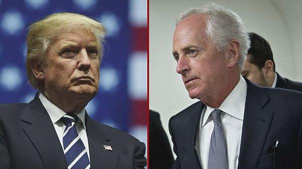 Republikanischer Senator: Trump führt die USA in den 3. Weltkrieg
