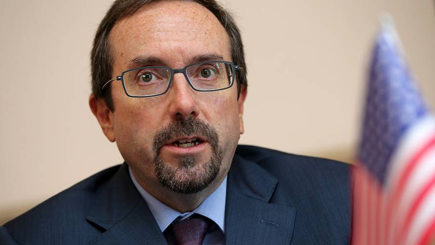 ABD Büyükelçisi: Yaşananlar iki ülke ilişkilerine zarar veriyor