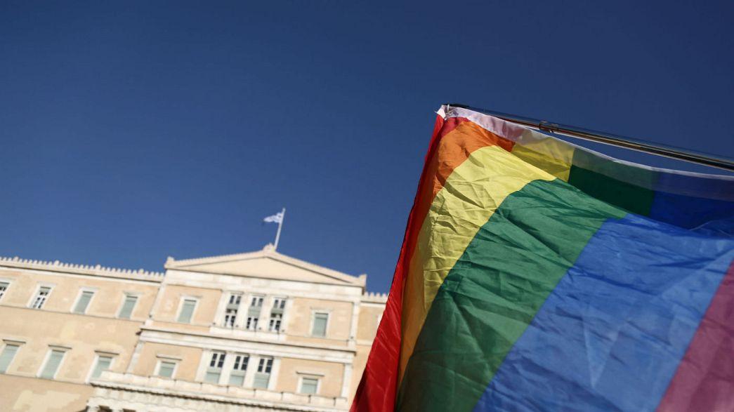 Πολιτική κόντρα για την ταυτότητα φύλου