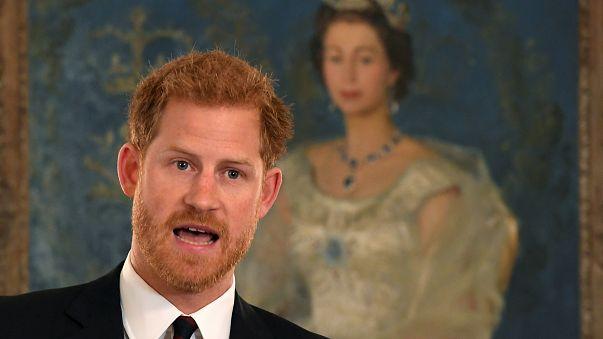 الأمير هاري: صحة الجنود النفسية لها نفس أهمية الصحة البدنية