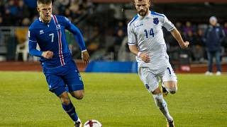 Mundial 2018: A Islândia confirmou presença na Rússia