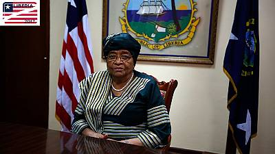 Sirleaf entreats Liberians not to vote on party, ethnic, religious or tribal lines