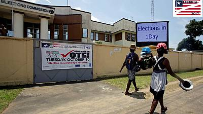 We are ready for elections, there is no room for cheating - Liberia EC